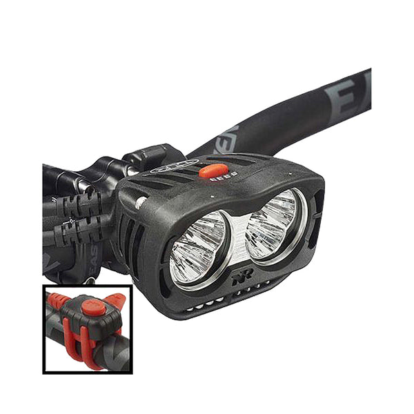 Niterider Pro 4200 Enduro Remote Headlamp
