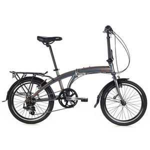 EVO Vista Folding Bike