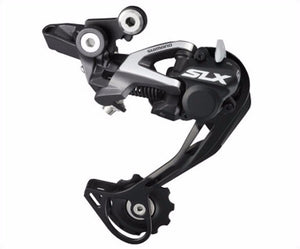 Shimano SLX M675 Shadow Plus Rear Derailleur 10 Speed