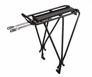 Topeak Explorer Tubular Rack w/ Disc Mounts (W/O Spring)