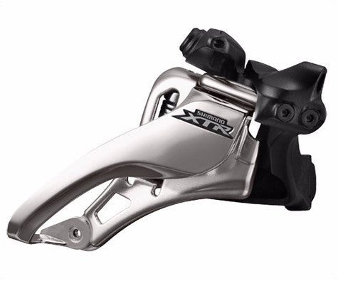 Shimano XTR M9020 2x11 Low Clamp Front Derailleur Side Swing 11 Speed