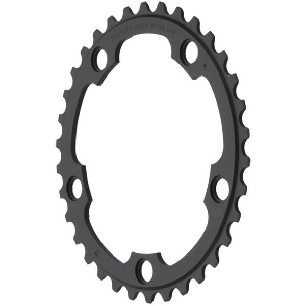 Shimano 105 FC 5750 Chainring 10 Speed