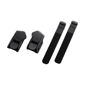 Shimano Super Low Profile Buckle & Strap Set