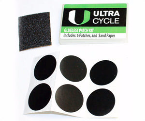Ultracycle Glueless Patch Kit