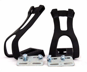 Ultracycle ATB Toe Pedal Clips