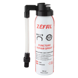 Zefal Bicycle Tire Sealant 3.3oz