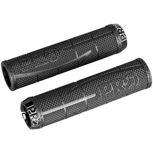 Shimano PRO Race Dual Lock On Grips MTB