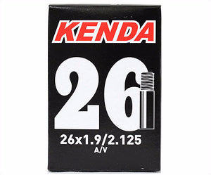 Kenda Premium Bike Tubes ALL SIZES AVAILABLE!