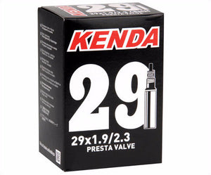 Kenda Mountain 29er Tubes