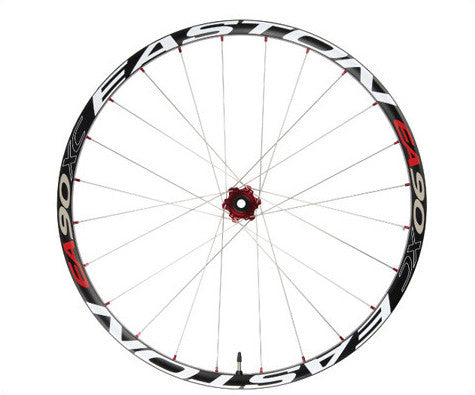 Easton EA90 XC 26 Inch QR15 Tubeless Front Wheel