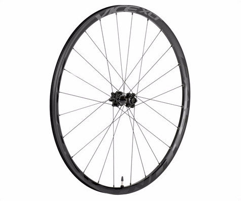 "Easton Vice XLT 27.5"" 15 x 100mm Front Tubeless Disc Wheel"