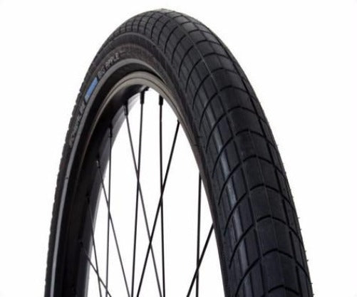 Schwalbe Big Apple HS 430 Endurance RaceGuard Performance Tire 29er