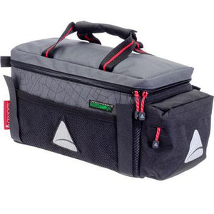 Axiom Seymour Oceanweave Rear Trunk Bag P9 549 ci.