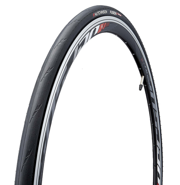 Hutchinson Fusion 5 Performance Folding Road Tire 700c