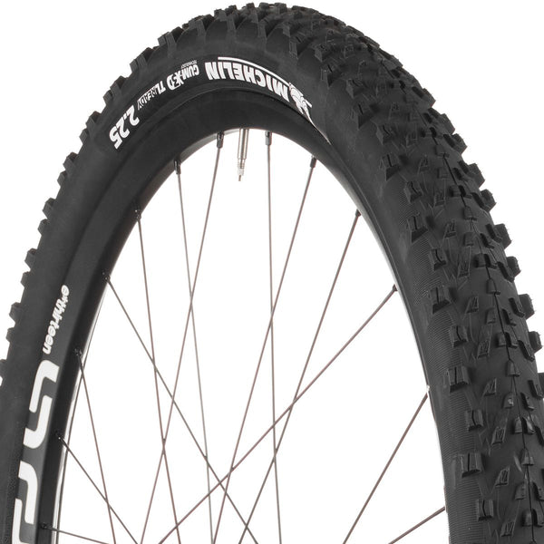 Michelin Force XC Competition GUM-X3D TL Folding Tire 27.5