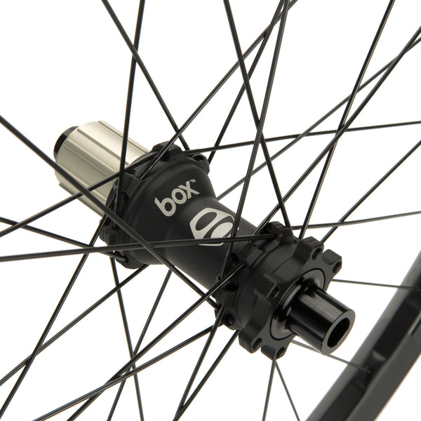 BOX Components One TR36 Carbon Rear Wheel 27.5