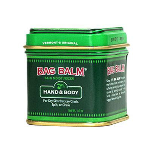 Bag Balm In a Tin Hand & Body Moisturizer