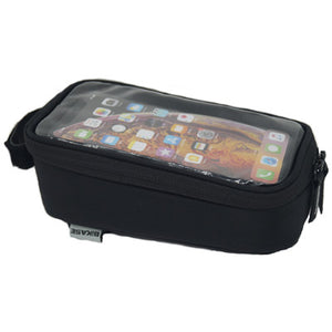 Bikase Beetle X Bike Phone Bag & Storage