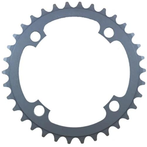 Blackspire Epic ATB Chainring 4 Arm 104mm Gray 6/7/8 Speed
