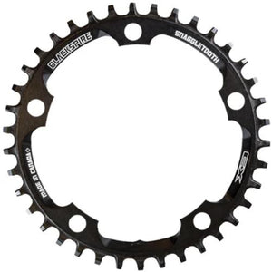 Blackspire Snaggletooth Narrow Wide Chainring 5 Arm 130mm 9-11 Speed