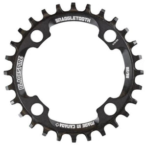Blackspire Snaggletooth Chainring For XTR M985 28T 88mm BCD 9/10/11