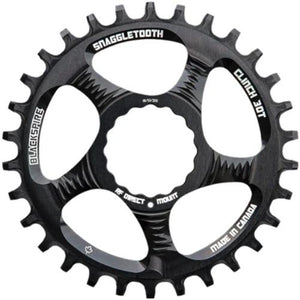 Blackspire Snaggletooth Direct Mount Chainring RF Cinch Cranks 10/11 Speed