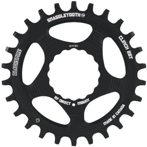 Blackspire Snaggletooth NW DM Chainring for RF Cinch Crank Boost 9/10/11 Speed
