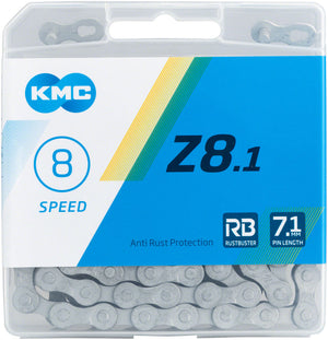 KMC Z8.1 Rustbuster 8 Speed Chain