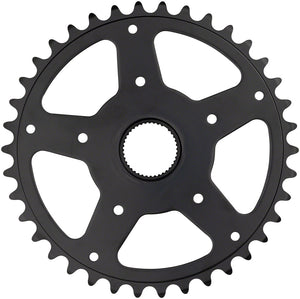 Shimano Steps SM CRE60 Chainring For E6000 Crankset 9/10/11-Speed