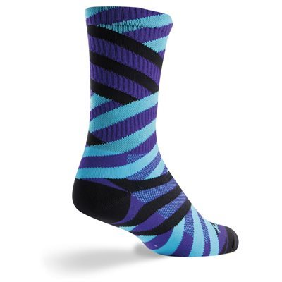 Sock Guy Matrix Socks 6""