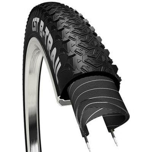 CST B-Trail C1861 Folding Mountain Tire 27.5 x 2.25