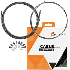 Ciclovation Advanced Bike Shifter Cable Kit