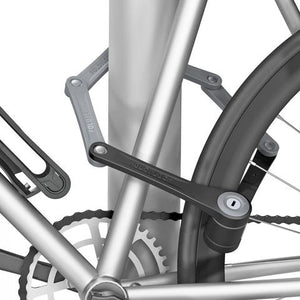 Foldylock Compact Folding Bike Lock