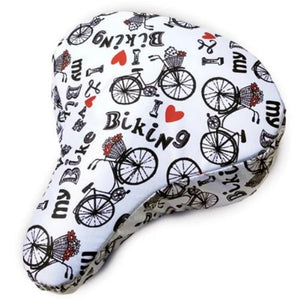 Cruiser Candy Bicycle Seat Cover