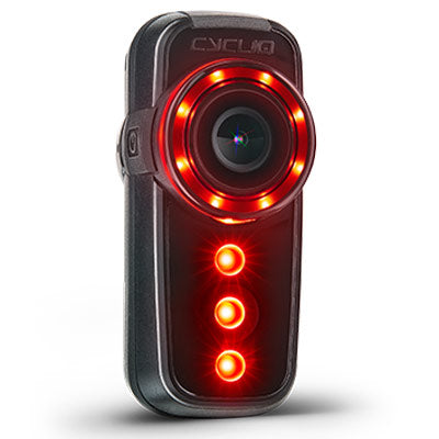 Cycliq Fly6 Cycling HD Rear Camera + Taillight