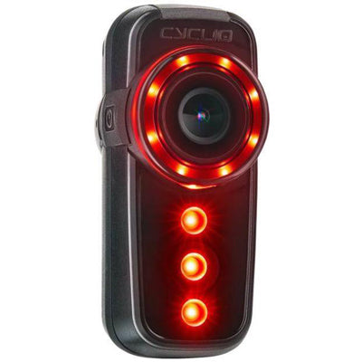 Cycliq Fly6 CE HD Camera & Taillight