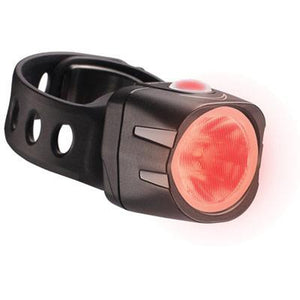 Cygolite Dice TL 50 USB Rear Bike Tail Light