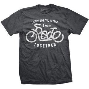 DHD Wear Rode Together T-Shirt