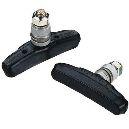 Diatech BMX Hombre Threaded Brake Pads Pair Black