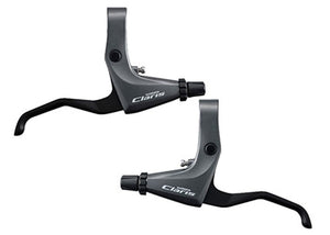 Shimano Claris BL-R2000 Brake Levers For Flat Bar