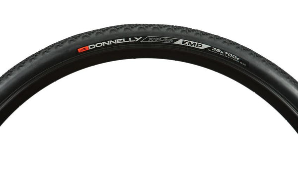 Donnelly EMP Gravel Folding Tire 700x38