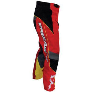 Free Agent Team Racing Pants