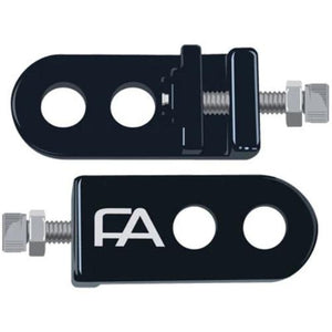 Free Agent BMX Jump Chain Tensioner Adjuster Bolt On