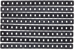 SKS Rubber Fender Straps Pack of 8
