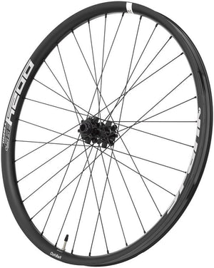 Spank Oozy Trail 395+ Tubeless Boost Front Wheel 29""