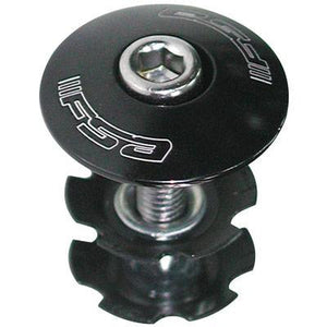 FSA Alloy Star Fangled Nut Assembly