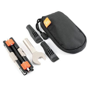 Fix It Sticks Commuter Tool Kit