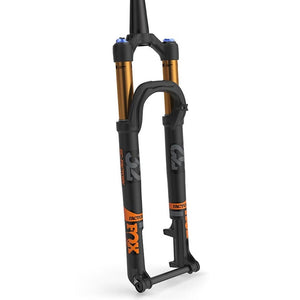 "2019 Fox Factory 32 Float SC 27.5"" Fork 100mm Fit4 3-Pos Remote Kabolt 15TA"
