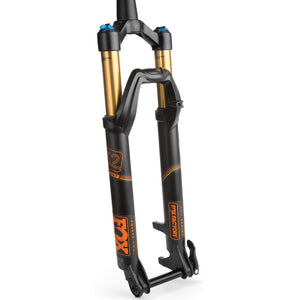 "2019 Fox Factory 32 Float 27.5"" Fork 120mm Fit4 3-Pos 15QRx100"