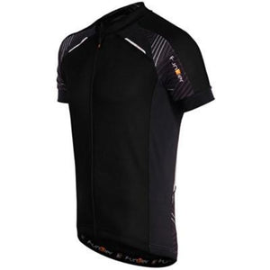 Funkier Men's Firenze Short Sleeve Jersey